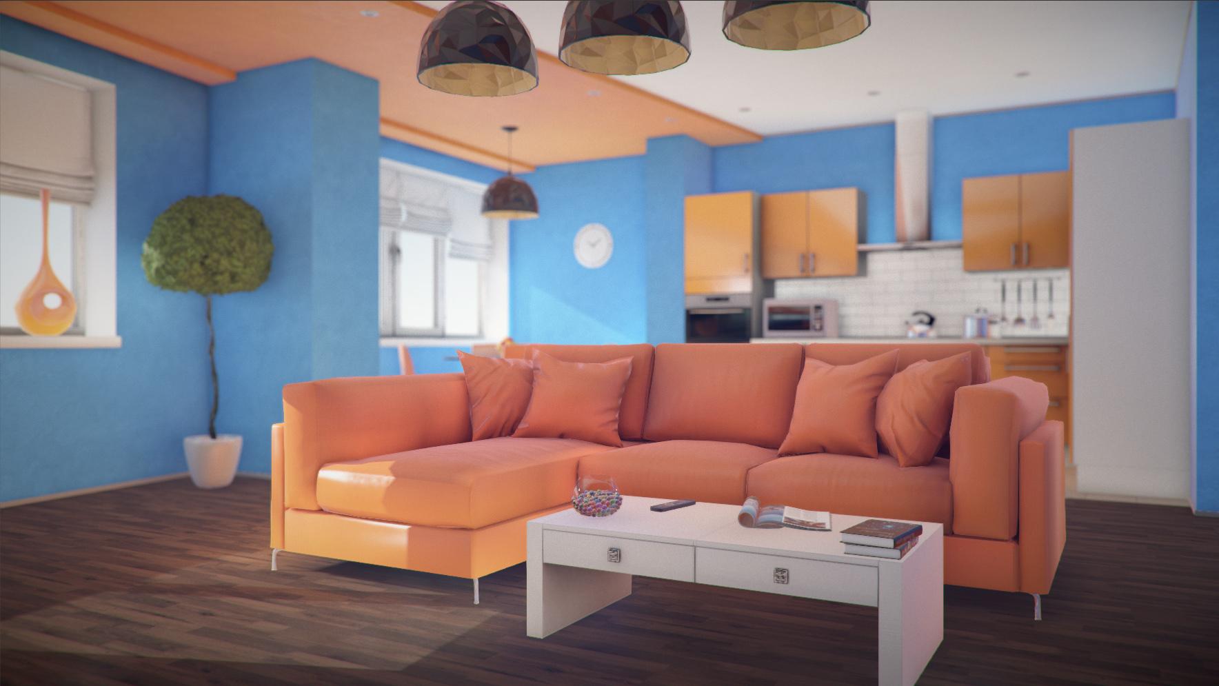 Virtual interior design home mansion for Virtual interior design
